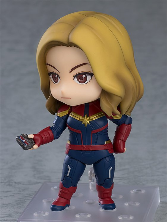 Avengers Endgame - Captain Marvel Heros Edition Dx Ver. Nendoroid Re-relase
