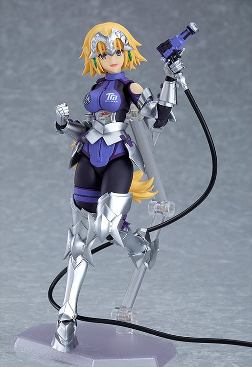 Fate / Grand Order - Jeanne D Arc Racing Ver. Figma