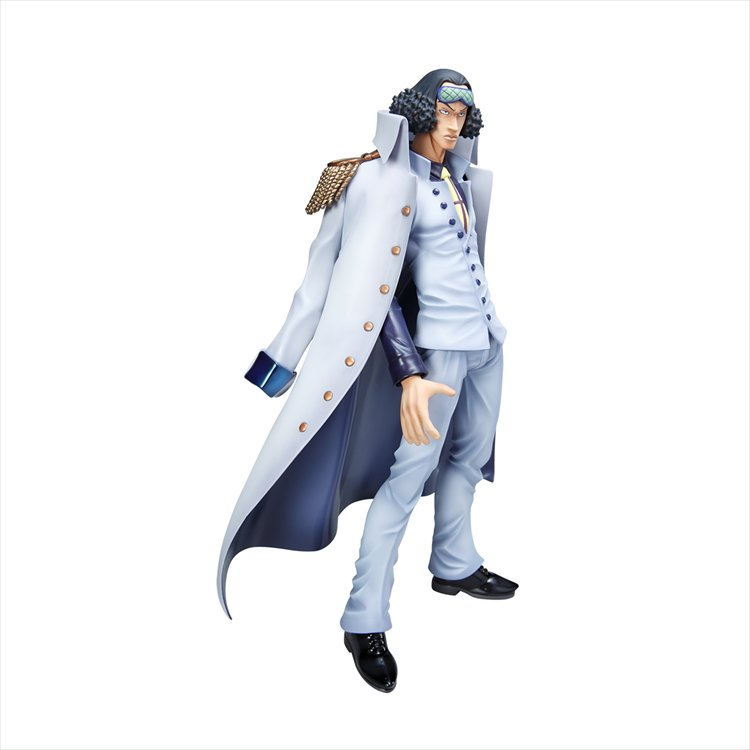 One Piece - None Scale Aokiji Neo-DX P.O.P PVC Figure Re-release