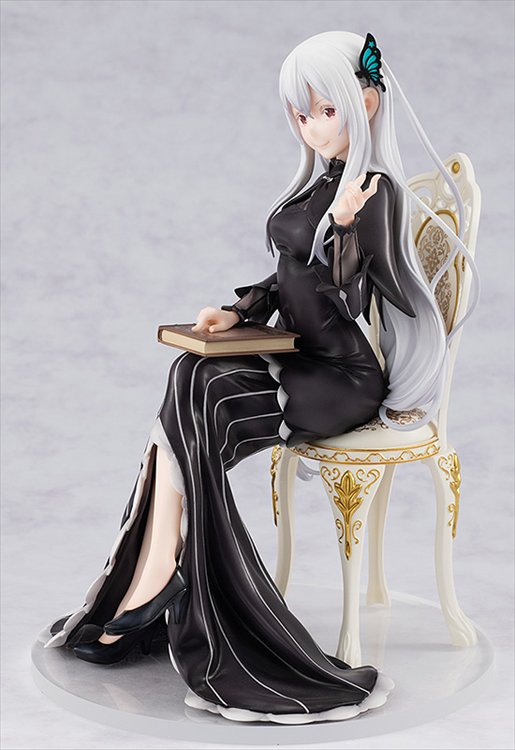 Re:Zero Starting Life in Another World - 1/7 Echidna: Tea Party Ver. PVC Figure