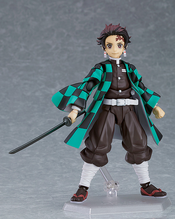 Demon Slayer - Tanjiro Kamado Figma