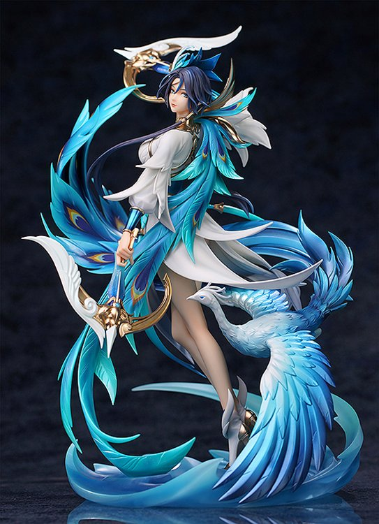 Honor Of Kings - 1/7 Consort Yu Yun Ni Que Ling Ver. PVC Figure