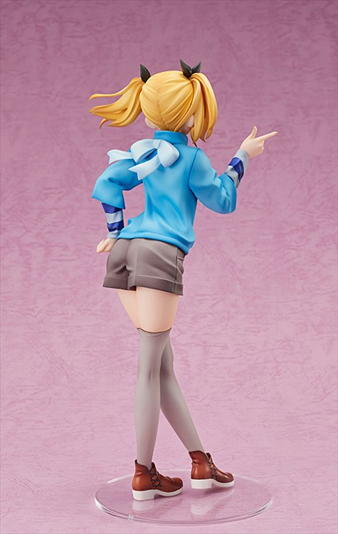 Shirobako The Movie - 1/7 Erika Yano PVC Figure