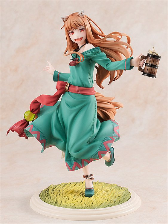 Spice And Wolf - 1/8 Holo 10th Anniversary Ver. PVC Figure Re-release