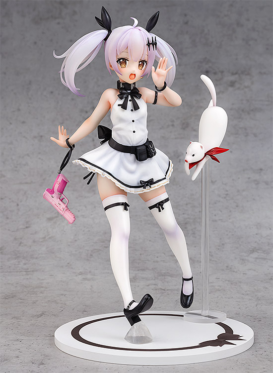 Girls Frontline - 1/7 Five-seven Fenfen S Adventures PVC Figure