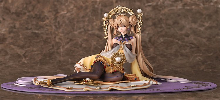 National Treasure - 1/7 Cup Of Eternal Solid Gold PVC Figure