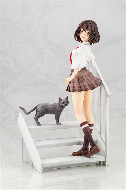 Bottom-tier Character Tomozaki - 1/7 Aoi Hinami PVC Figure
