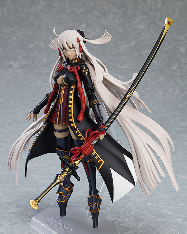 Fate/grand Order - Alter Ego/okita Souji Alter Figma