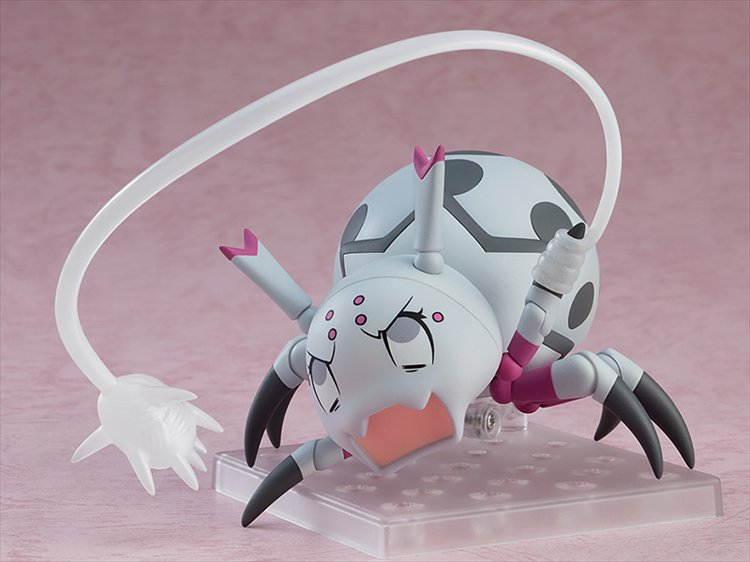 So Im A Spider So What - Kumoko Nendoroid