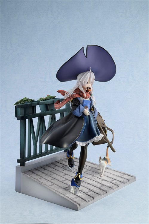 Wandering Witch The Journey Of Elaina - 1/8 Elaina Dx Ver. PVC Figure