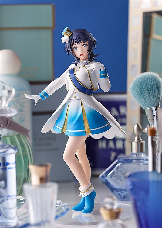 Love Live Nijigasaki High School Idol Club - Karin Asaka Pop Up Parade Figure