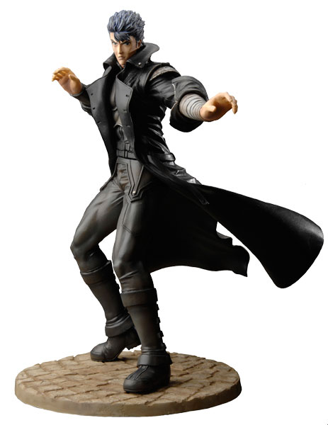 Fist of the North Star - Hollows Hunter Kenshiro PVC Figure