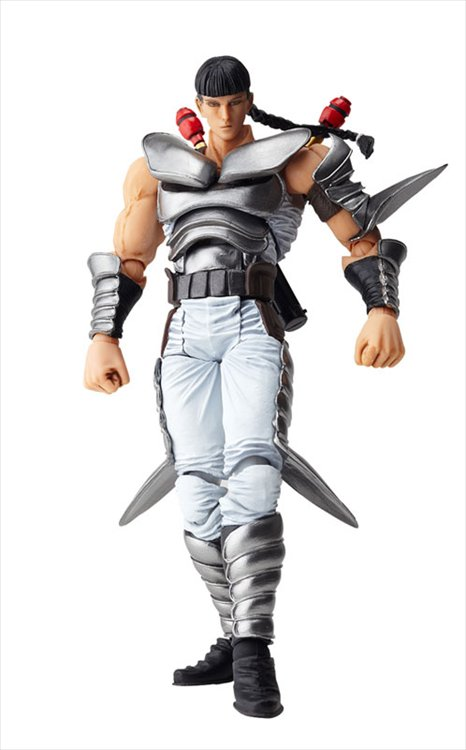 Fist of the North Star - Shura Nameless Revolution No 018 Figure
