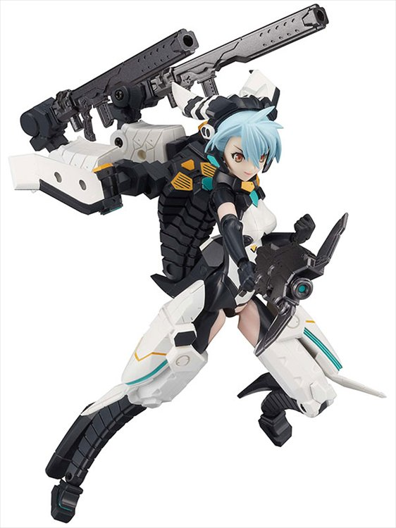 Busou Shinki - Proxima Action Figure