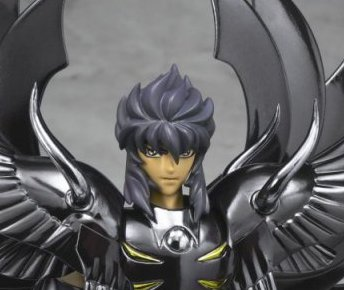 Saint Seiya - Saint Cloth Myth Garuda Aiacos Action Figure