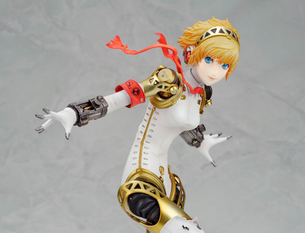 Persona 3 - 1/6 Aigis Art Works Ver Alter PVC Figure