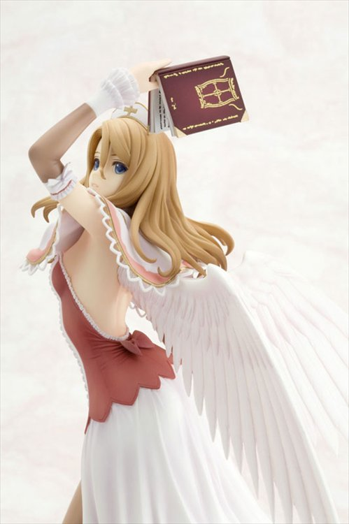 Shining Hearts - 1/8 Rufina PVC Figure