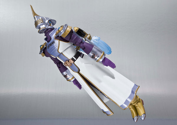Tiger & Bunny - Sky High SH Figuarts Action Figure