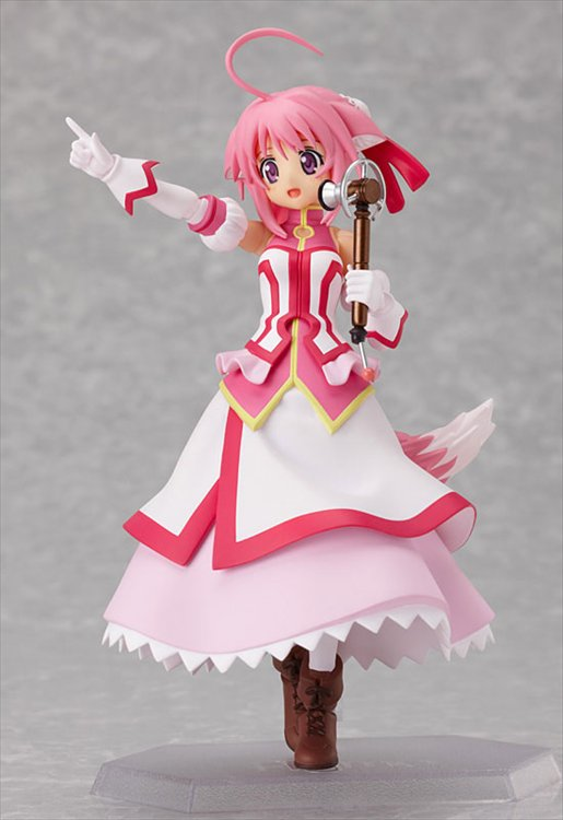 Dog Days - Millhiore F Biscotti Figma