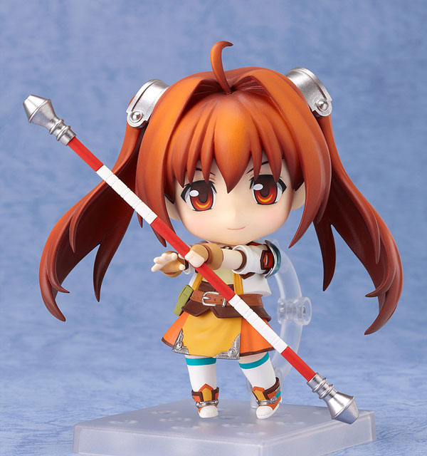 The Legend of Heroes - Estelle Bright Nendoroid