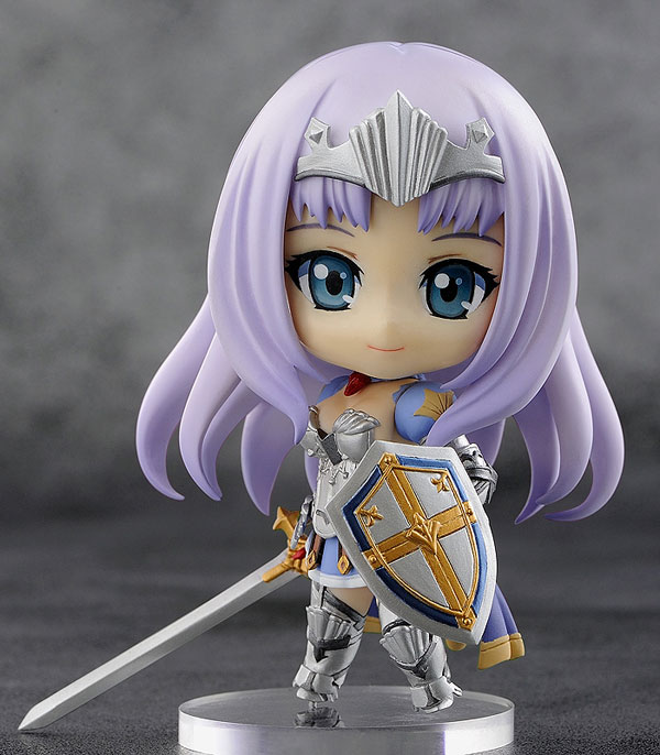 Queens Blade Rebellion - Annelotte Nendoroid