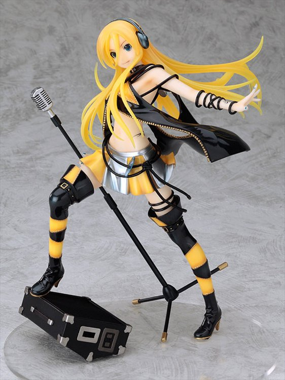 Vocaloid - 1/8 Lily from Animove PVC Figure