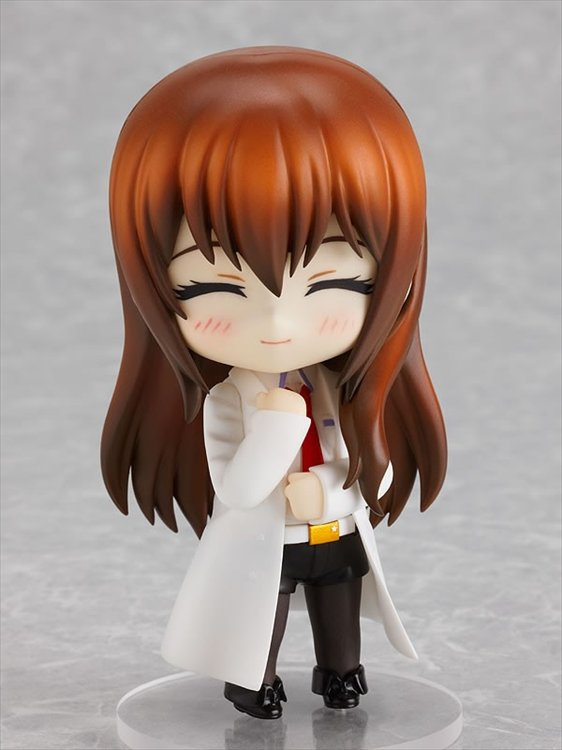 Steins Gate - Kurisu Makise White Robe Ver Limited Nendoroid