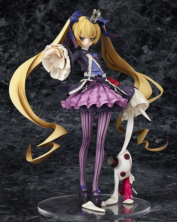7th Dragon 2020 - 1/7 Hacker Chelsea PVC Figure