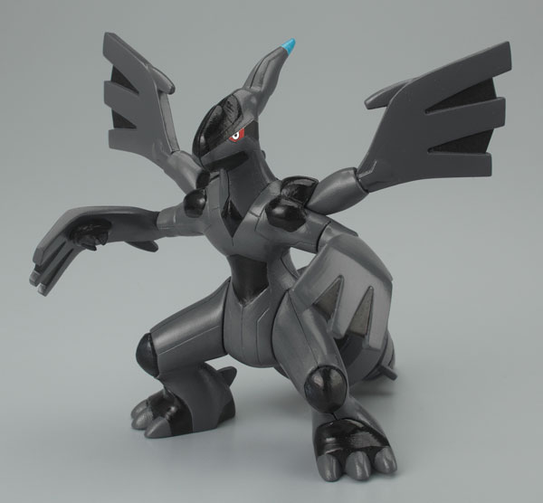 Pokemon - Modeling Figure Zekrom