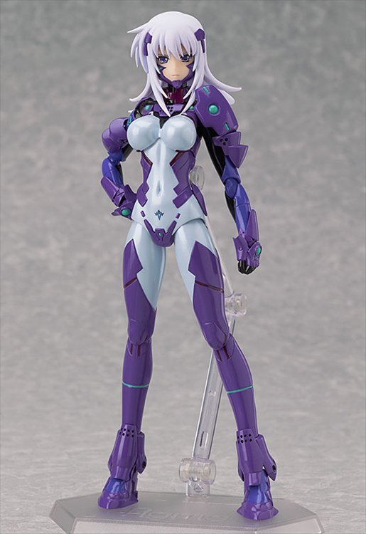 Muv Luv Alternative Total Eclipse - Cryska Barchenowa Figma