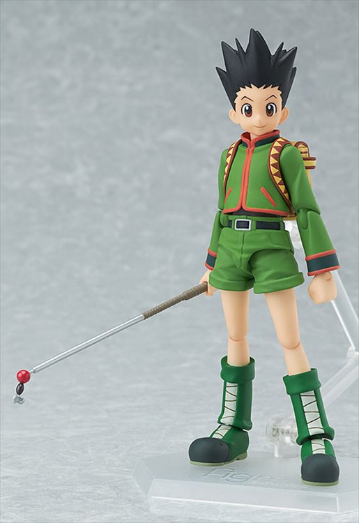 Hunter x Hunter - Gon Freecss Figma