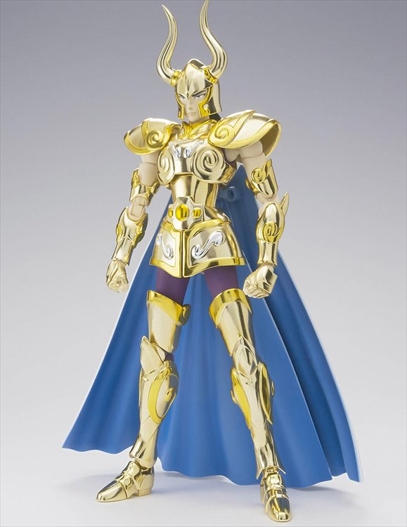 Saint Seiya - Capricorn Shura Saint Cloth Myth EX