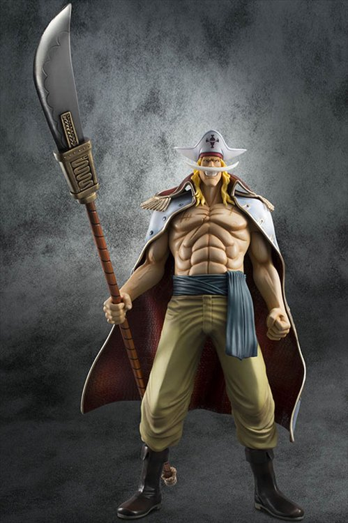 One Piece - 1/8 White Beard Edward Newgate Ver 0 Neo-DX Portrait of Pirates POP Figure