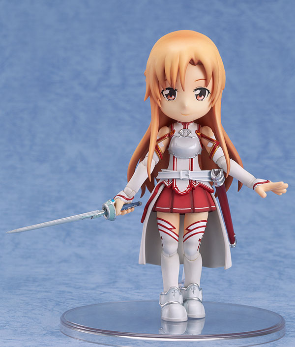 Sword Art Online - Asuna S.K. Series PVC Figure