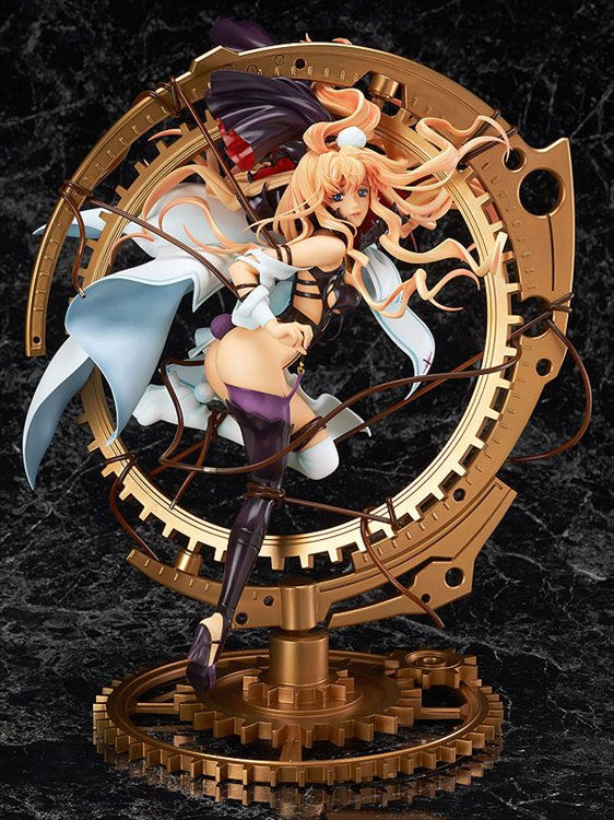Macross Frontier the Movie - 1/7 Sheryl Nome PVC Figure