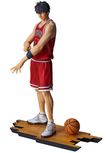 Slam Dunk - Kaede Rukawa Vol. 3 The Spirit Collection of Inoue Takehiko PVC Figure