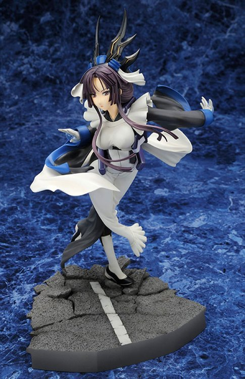 Horizon on the Middle of Nowhere - 1/8 Kazuno PVC Figure