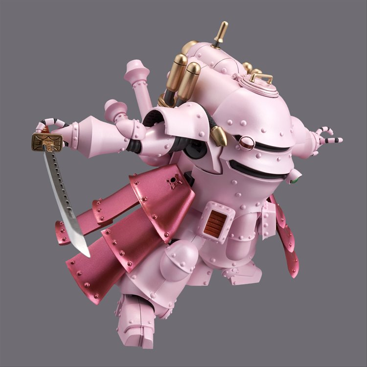 Sakura Wars - Sakura Koubu Variable Action Series Figure