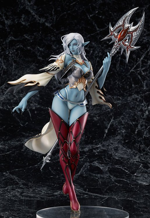 Lineage II - 1/7 Dark Elf Regular Edition PVC Figure