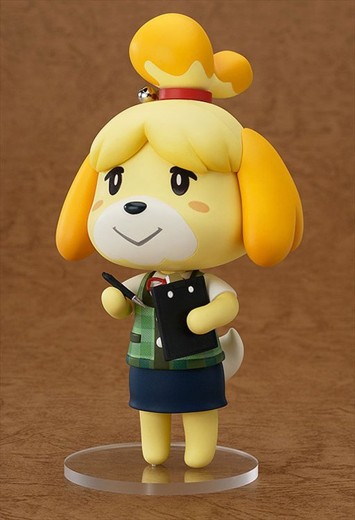 Animal Crossing - Shizue Isabelle Nendoroid