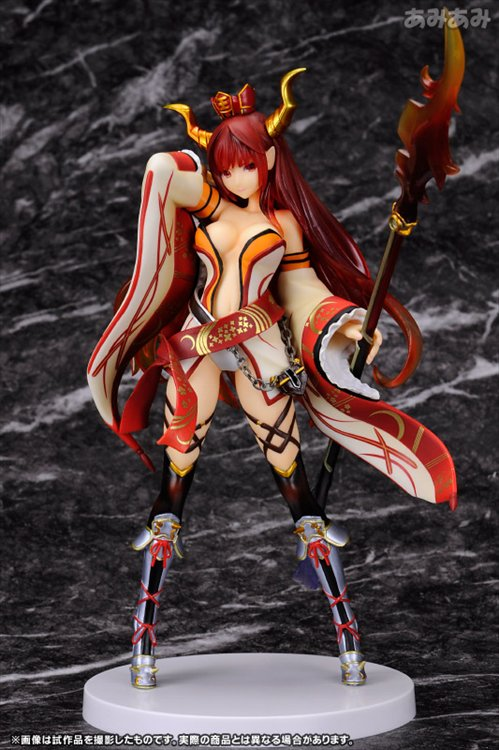 Cross x Create - 1/8 Yama Release Edition PVC Figure Re-Release