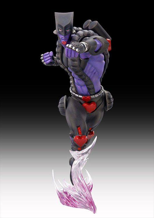 JoJos Bizarre Adventure - Part.III 35. The World Second Statue Legend PVC Figure