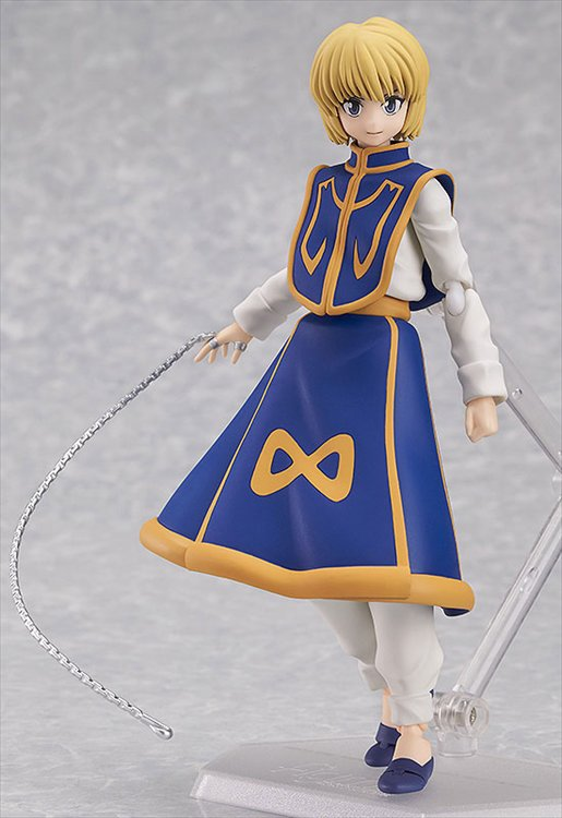 Hunter x Hunter - Kurapika Figma