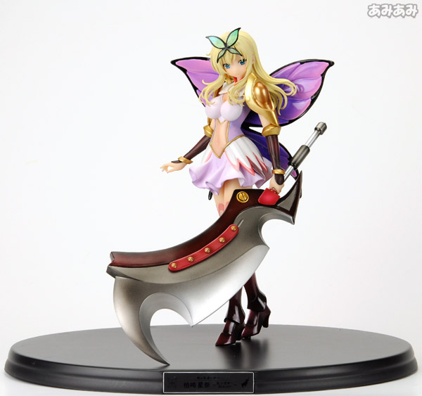 Boku wa Tomodachi ga Sukunai - 1/8 Sena Kashiwazaki -Monster Hunter Ver.- PVC Figure Re-Release