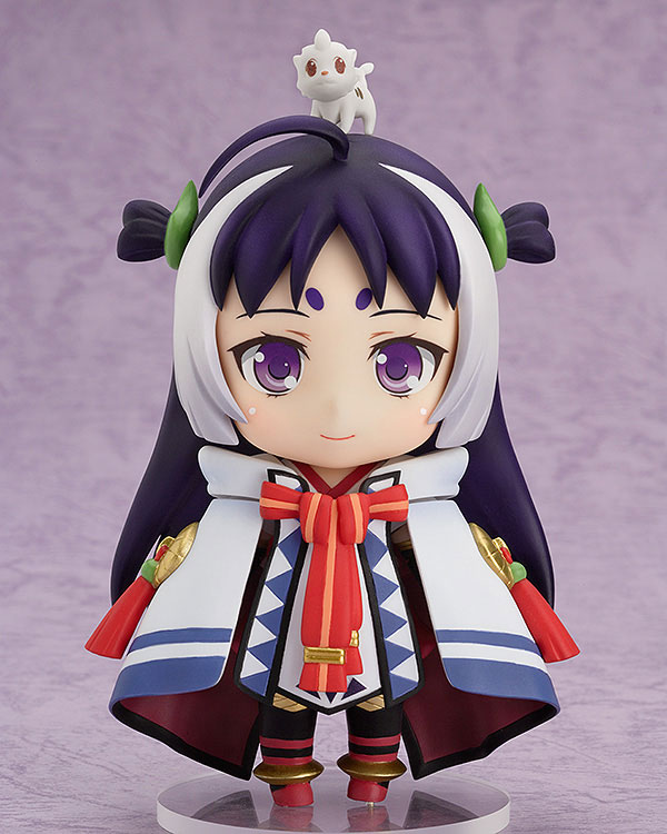 Nobunaga The Fool - Himiko Nendoroid PVC Figure