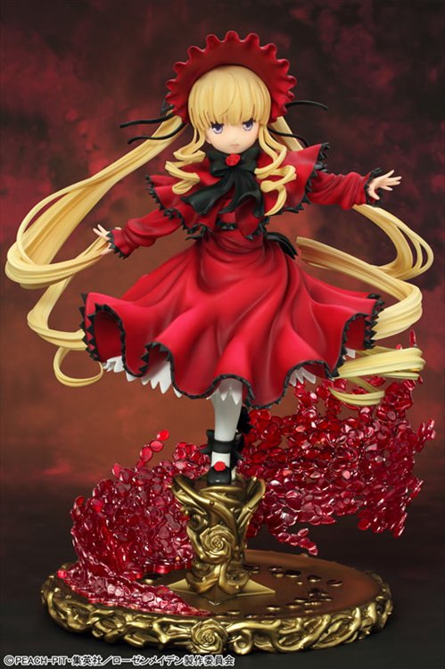 Rozen Maiden - 1/3 Shinku PVC Figure