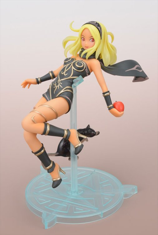 Gravity Rush - 1/8 Gravity Kitten PVC Figure