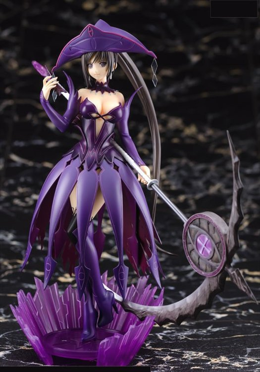 Shining Ark- 1/8 Sakuya Violet Mode PVC Figure