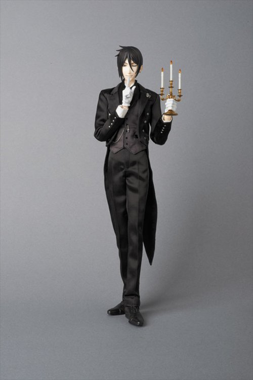 Black Butler Book of Circus- Sebastian Michaelis No.689 RAH