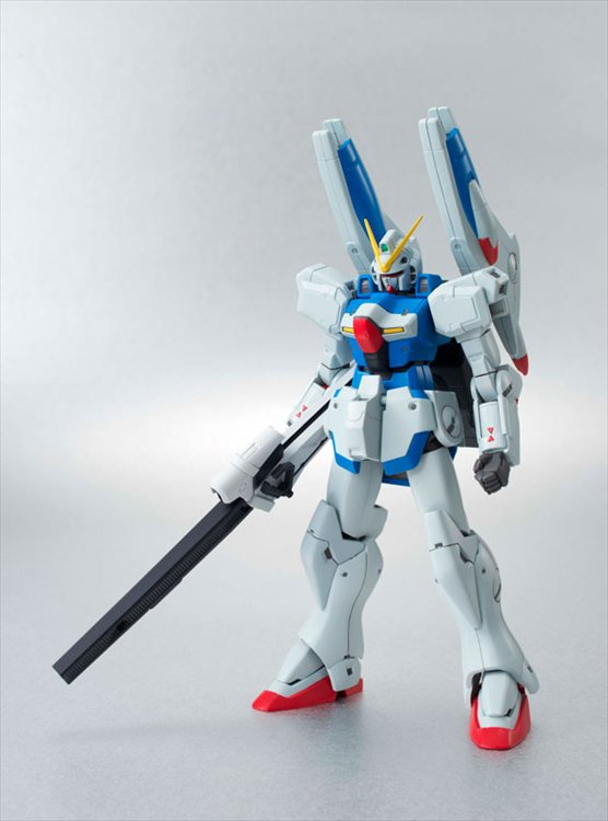 Mobile Suit V Gundam- V Dash Gundam Robot Spirits SIDE MS
